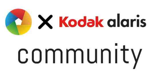 EMULSIVE x Kodak Alaris Communit Interview 2016