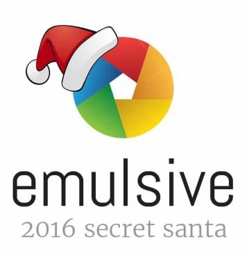 The EMULSIVE Secret Santa 2016