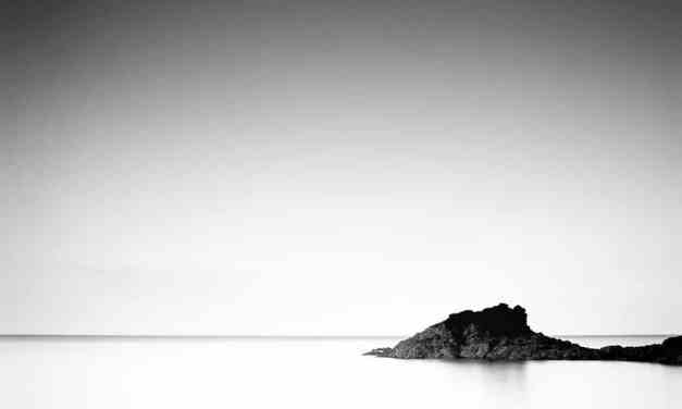 Minimalism in photography – Darren Kelland