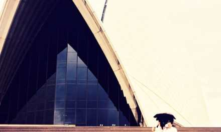 Travelogue: Australia part one: Sydney