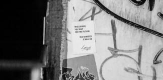 The longer you wait... - Agfa Scala 200X shot at EI 100. Black and white reversal (slide) film shot in 35mm format.