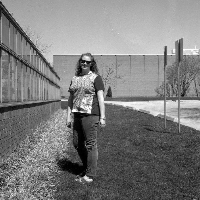 My wonderful soon-to-be wife, Heather, my continued inspiration and cheerleader - Hasselblad 500c - Carl Zeiss Planar 80mm 1:2.8 - Rollei RPX 100 @ ASA-100 - Kodak HC-110 Dil. B 9:00 @ 20C (Last Roll).