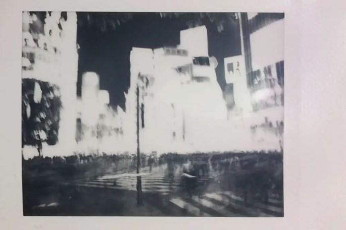 Photographer: Lida Tomonori Award: Best long exposure Title: 渋谷モノクローム / Shibuya monochrome Location: Shibuya, Tokyo, Japan Camera: Leica Sofort / Long Exposure