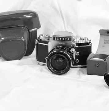 Category: Exakta Film Camera Reviews | EMULSIVE