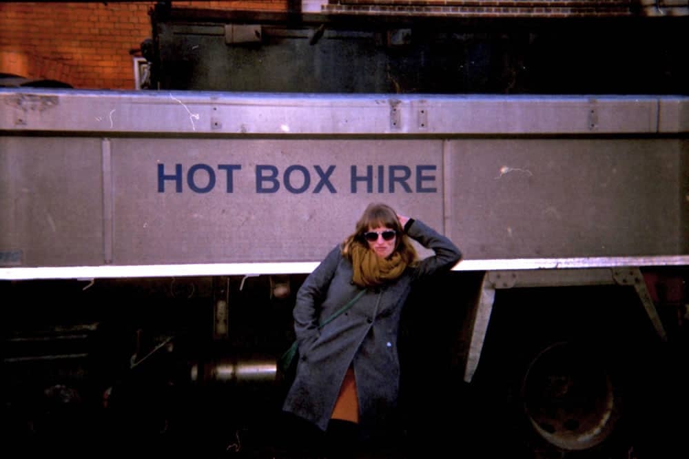 Dublin - Disposable - Hot stuff - Unknown film