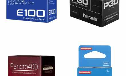 Every new film photography stock announced in 2017 (v6)