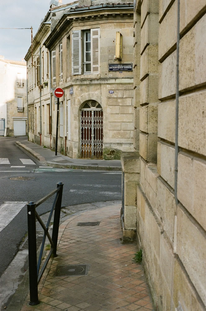 48 Rue Docteur Albert Barraud