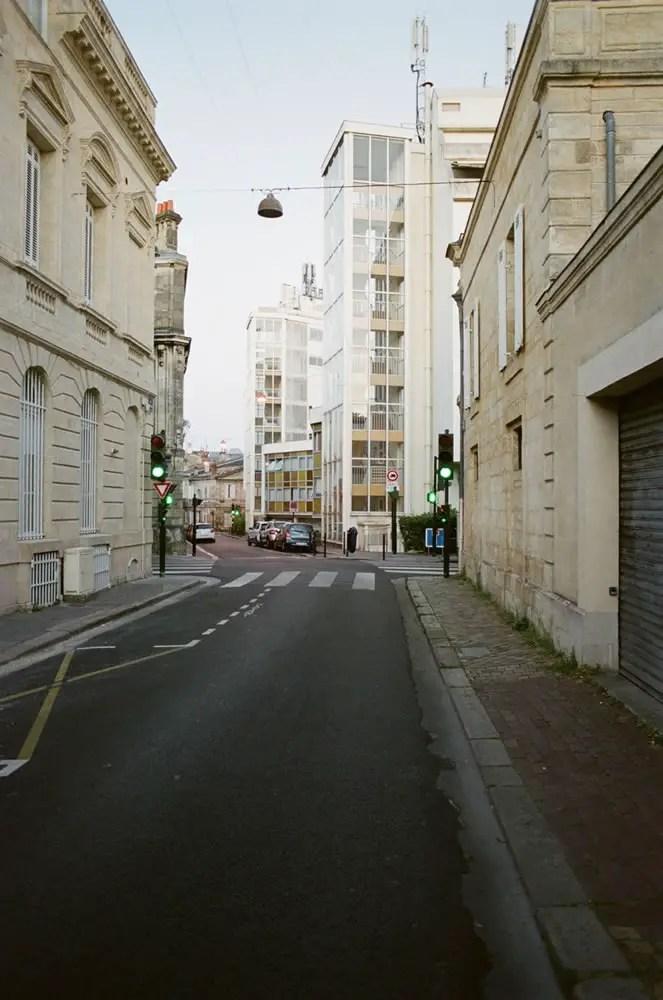 Rue Turenne