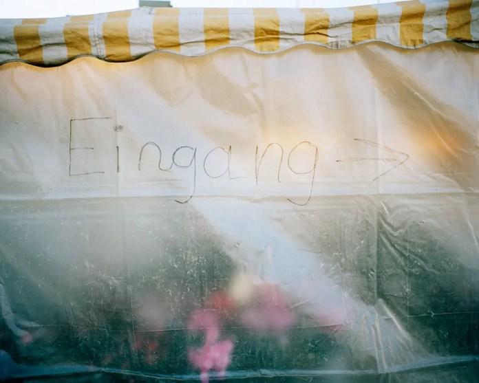 Bad Lippspringe - December 2017 - Kodak Portra 160, Pentax 6x7, 55mm f3.5 - Dredit: Lachlan Young