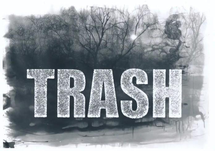 Trash - FOMASPEED Paper