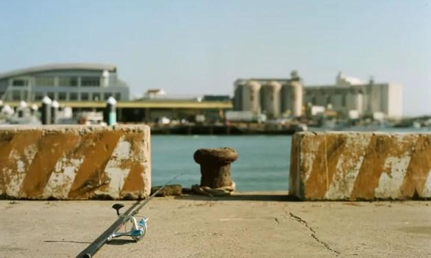 Down time – Shot on Kodak Portra 160NC (120)