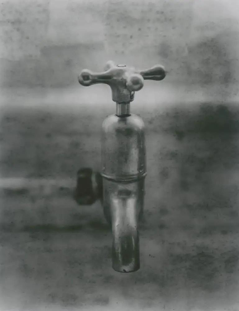 Nagaoka Seisakusho 4x5 - Old tap