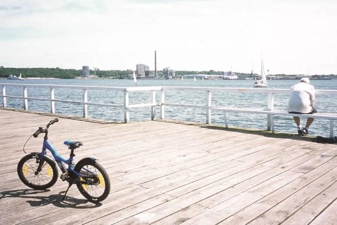 Rob - @akrreh Summer in #Kiel.Olympus µ-II / Agfa Precisa CT 100. #SummerFilmParty #PostWeek #Streetlife