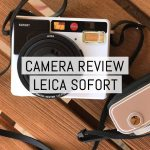 Cover - Review - Leica Sofort