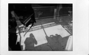 Leica Sofort - DTLA - Instax Mini Monochrome