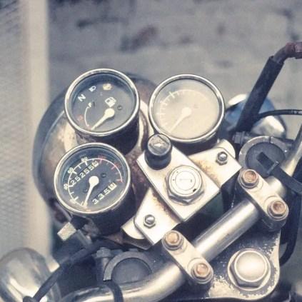 Rollei Vario Chrome at EI 200.