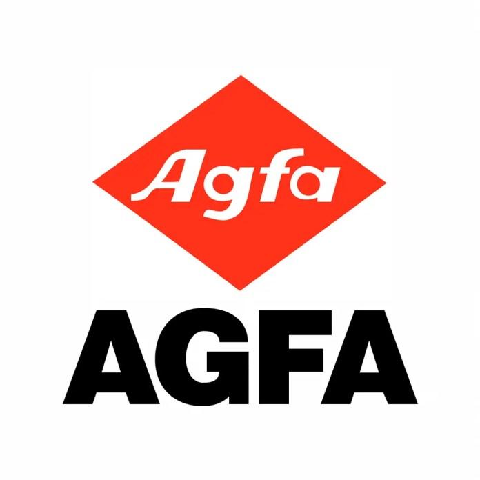Logo - Agfa