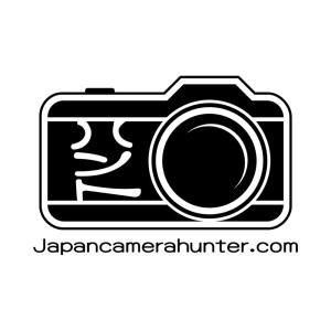 Logo - Japan Camera Hunter