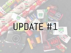 Secret Santa 2017 - Update 01