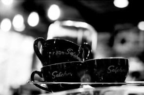 Silberra PAN100 - Canon FTb + 58mm f/1.2 - Aislinn Chuahiock