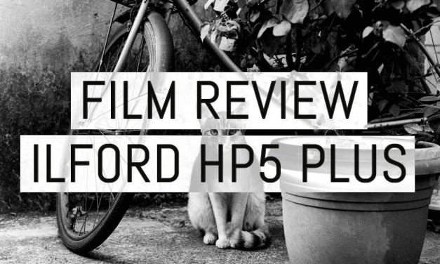 Film review: ILFORD HP5 PLUS in 35mm, 120 and sheet formats