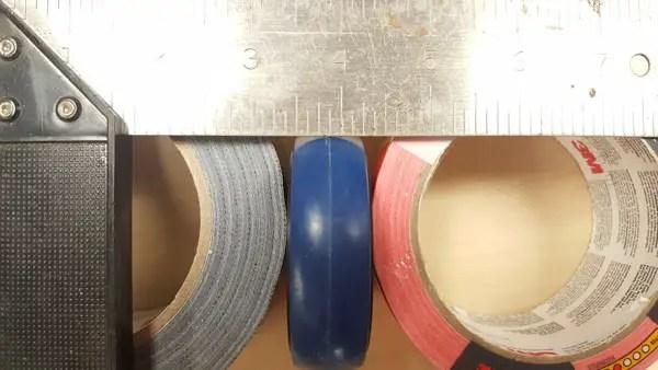 Building a semi-automatic film processor - tweaking the roller wheels 1