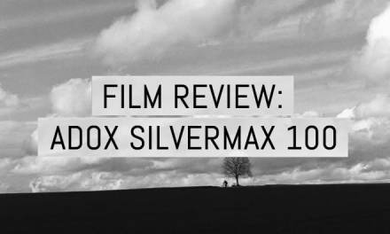 Film review: ADOX SILVERMAX 100 black and white negative film – 35mm – by Christopher Schmidtke