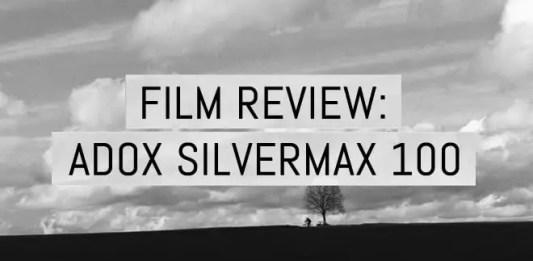 Cover - ADOX SILVERMAX