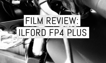 Film review: ILFORD FP4 PLUS 35mm, 120 format and sheet film