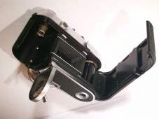 Voigtlander Vito B - Bottom (back open)