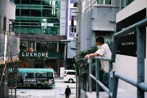 Blind film review #01: fuji natura 1600 vs kodak portra 800 vs