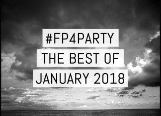 Cover - Best of FP4Party January 2018