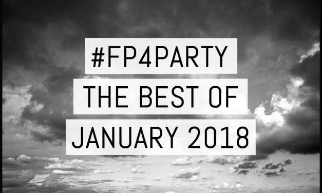 The best of #FP4party January 2018