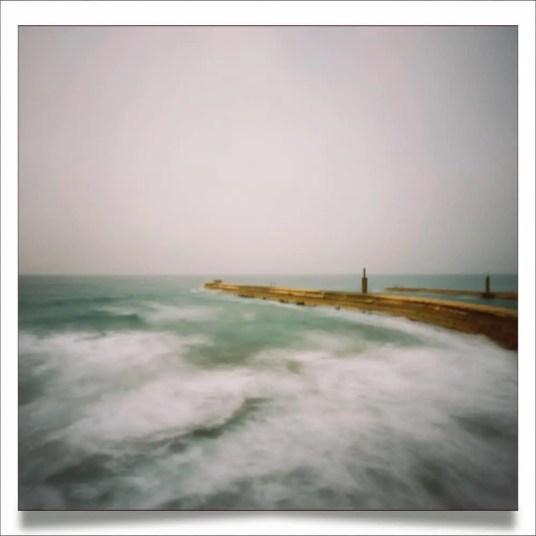 Daphne Schnitzer - Kodak Portra 400 - Zero Image 2000 6x6