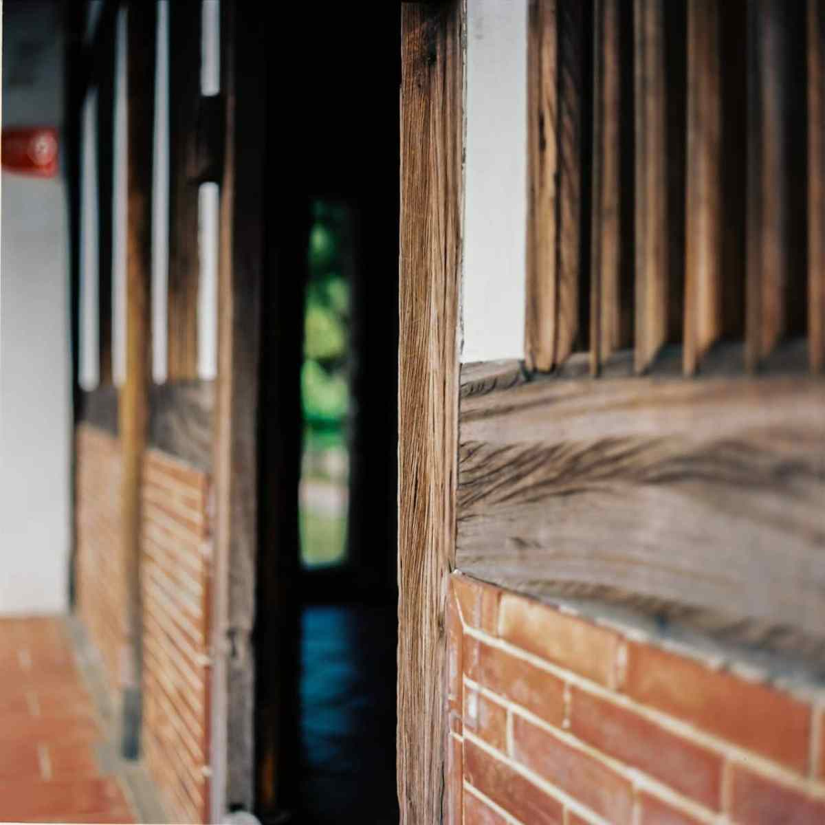 Slits - Shot on Kodak Ektar 100 (120)