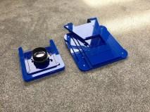 Chroma - Build 2 - First acrylic prototype (01)
