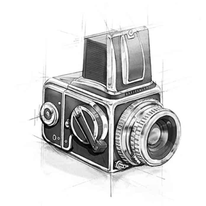 Hasselblad models guide