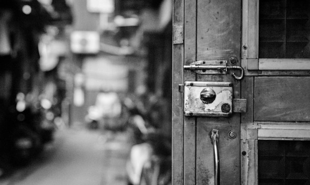 Latch key kid – Shot on Agfa Scala 200X at EI 200 (35mm format)
