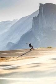 Let's Explore Magazine 02 -Perseverance - Sport - Stephen Leonardi