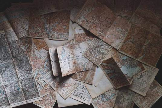 Let's Explore Magazine 02 -Perseverance - Travel - Andrew Neel