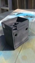 Nubox 1 - Black box