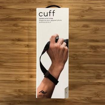 Peak Design - Cuff - Closed box