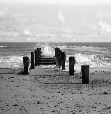 Finding Film part 13: ILFORD HP5 PLUS