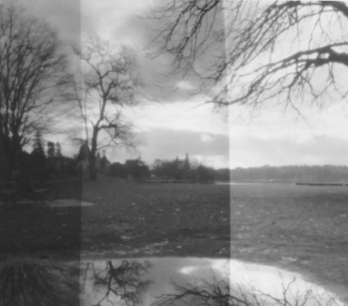 Test strip, grade 00 filter