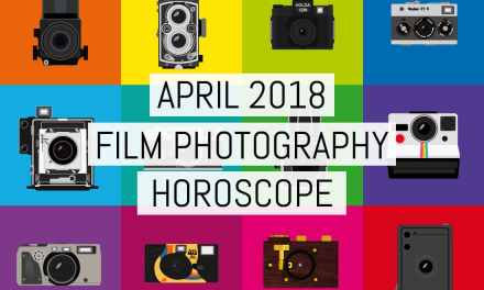 April 2018 film photography horoscope – 'mystic' help to better photography