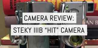 Cover - Steky IIIB Review