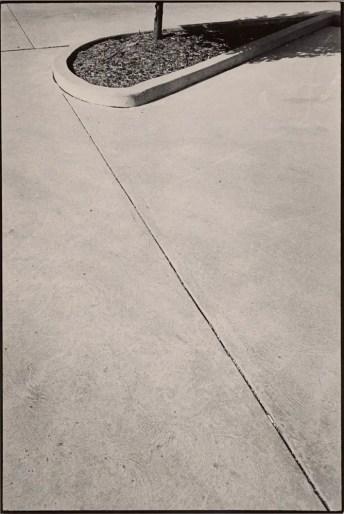 High Speed Journey - (untitled) Concrete, so much concrete. 2475 in Pryo-Tri, Olympus OM-3, 28mm Zuiko 2.8