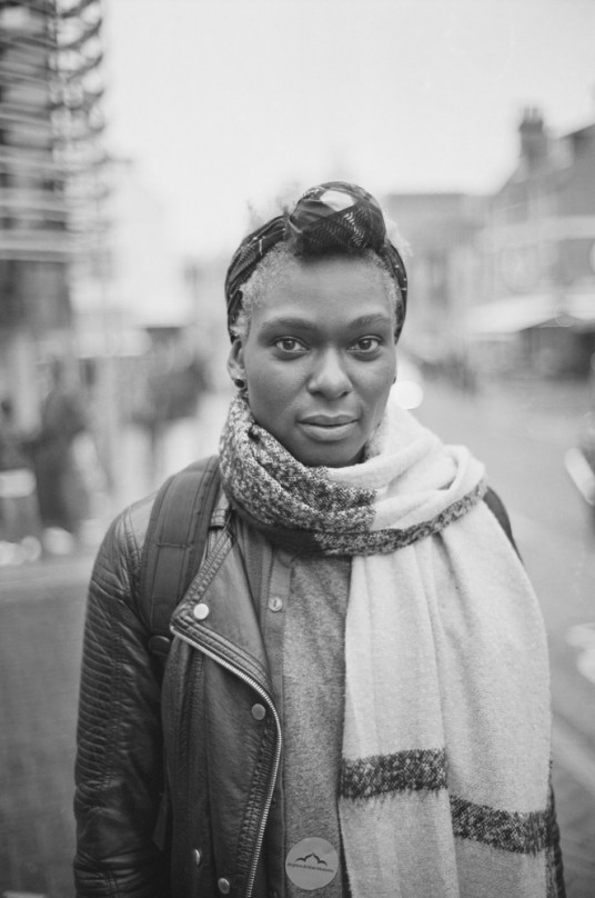 How To Shoot Street Portraits: A Practical Guide - by Anil Mistry