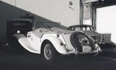 MG - Ferrania P30 ALPHA, Olympus OM-4ti