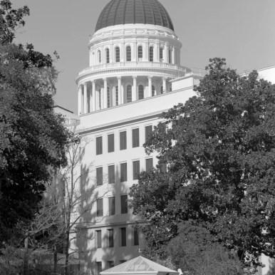Kodak T-MAX Developer - Capitol Building